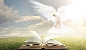 Roho mtakatifu ni nani katika biblia?