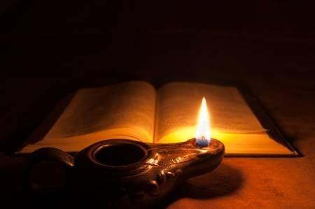 VITABU VYA BIBLIA: Sehemu ya 7