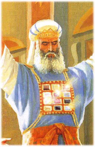 Urimu na thumimu ni nini? katika biblia
