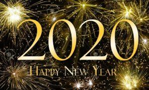 NAKUTAKIA HERI YA MWAKA MPYA! 2020