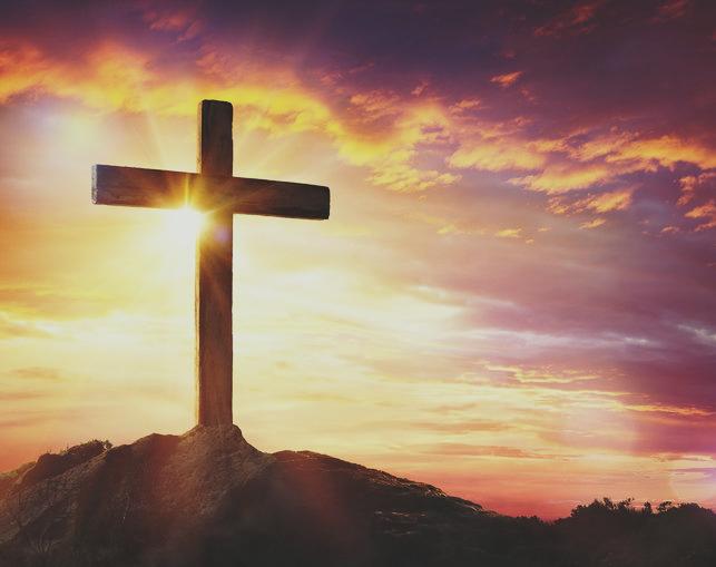 upendo wa kristo