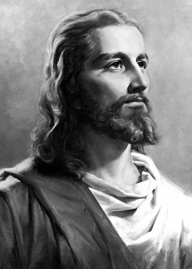 Was Jesus white?