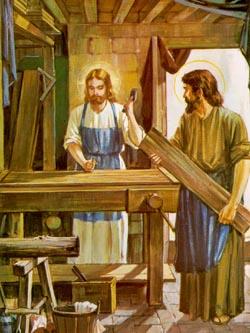 """Marko 6:3 """"HUYU SI YULE SEREMALA, mwana wa Mariamu, na ndugu yao Yakobo, na Yose, na Yuda, na Simoni? Na maumbu yake hawapo hapa petu? Wakajikwaa kwake"""