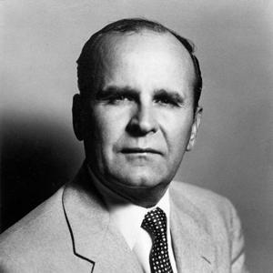 Prophet William Branham