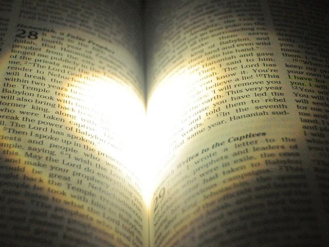 MISTARI YA BIBLIA KUHUSU UPENDO.