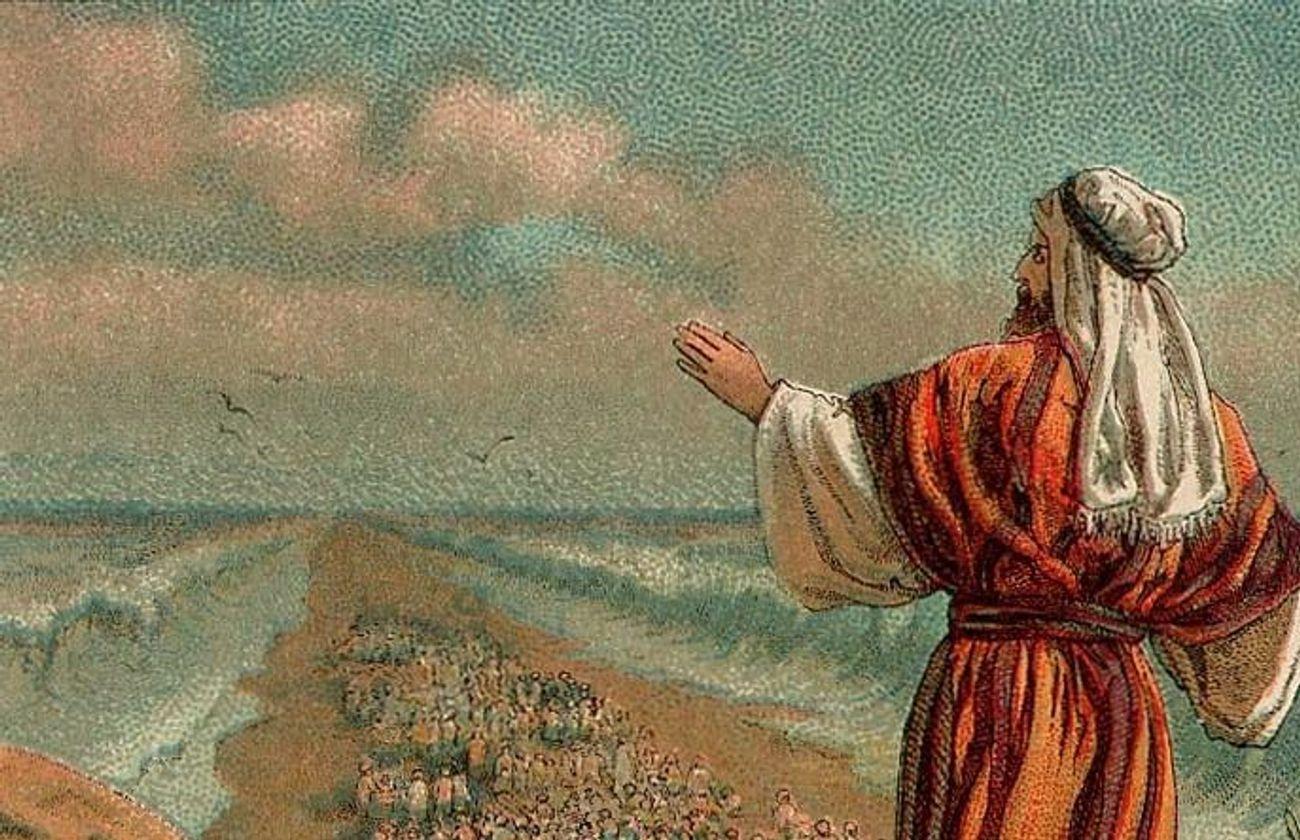 MWEZI WA ABIBU/NISANI NI MWEZI GANI?