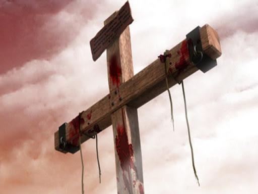 UPENDO WA KRISTO WATUBIDISHA;
