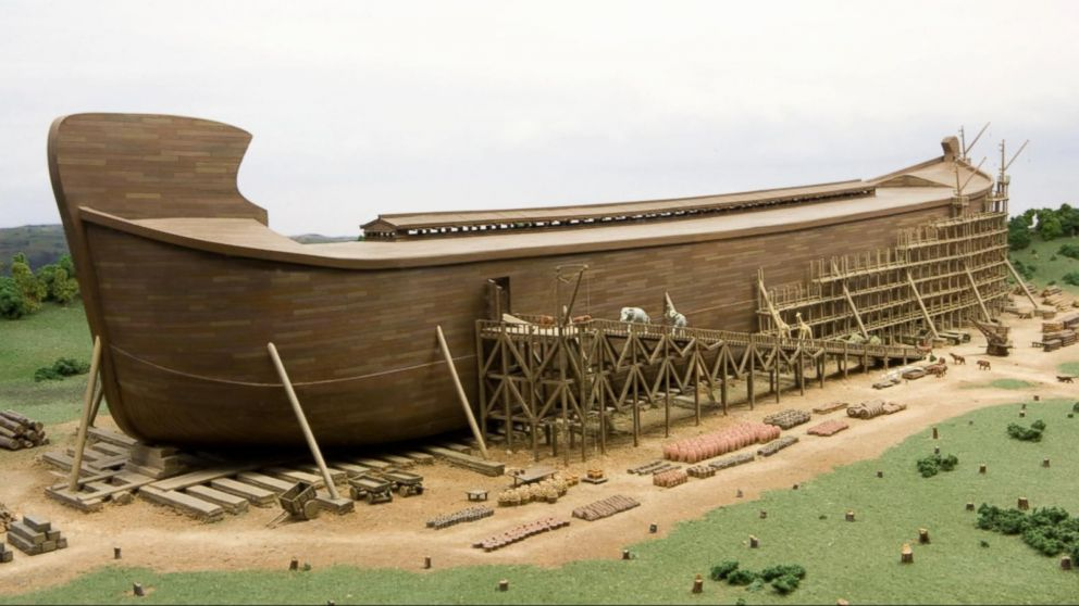 How long did it take for Noah to build an ark? The Bible does not specify how long it took for the Noah to build an Ark. Some say it was 120 years old, according to Genesis 6:3,