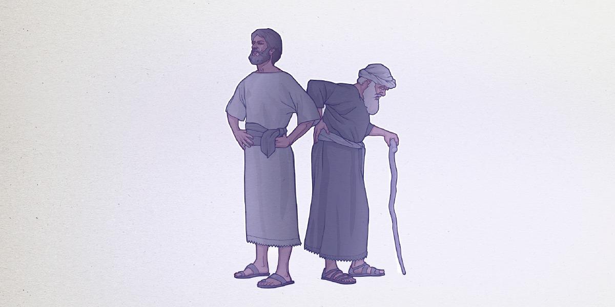 Hirimu ni nini kibiblia?(Wagalatia 1:14)