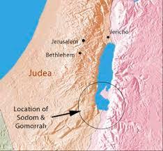 Sodoma ipo nchi gani?