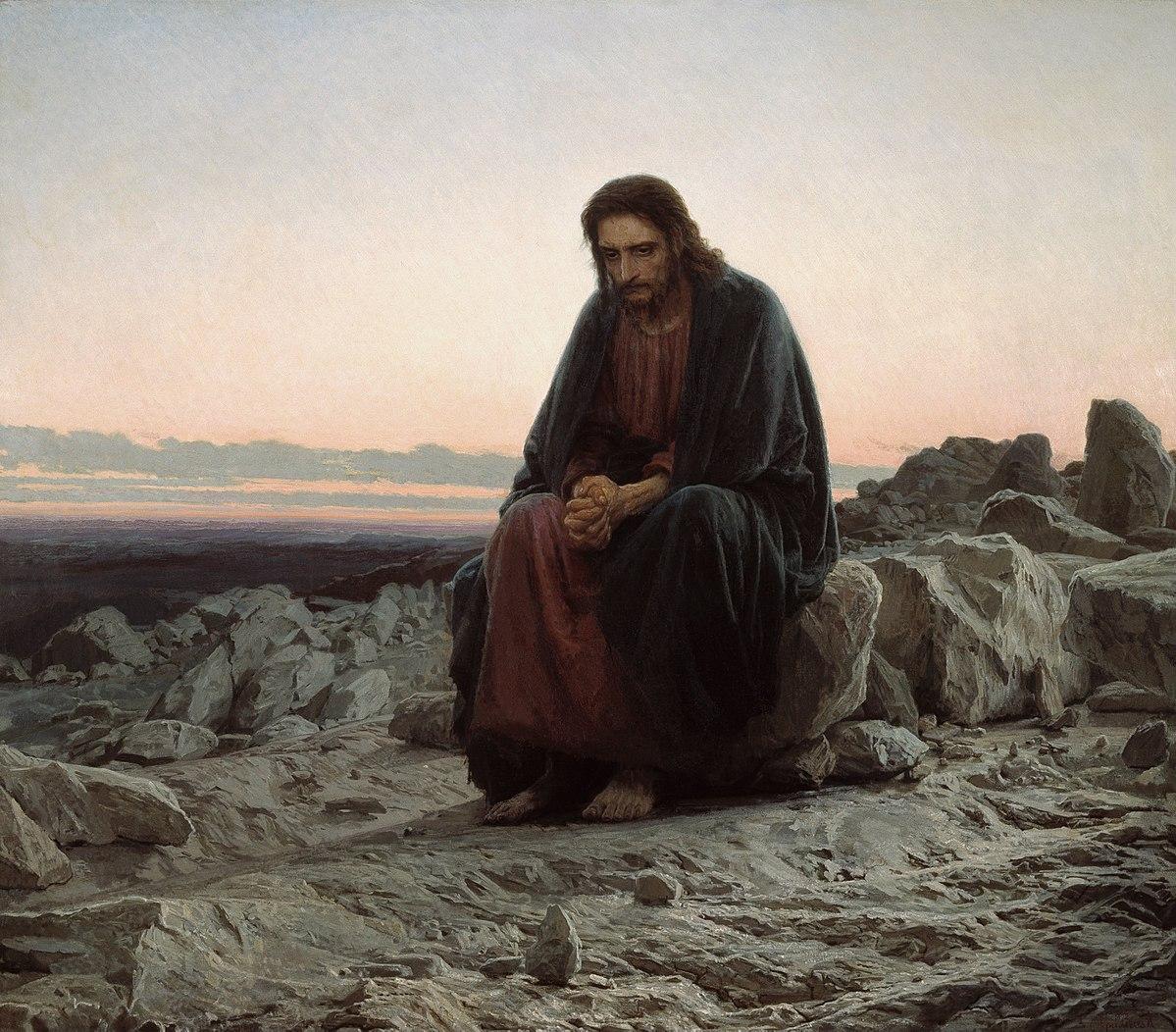 JE! JICHO LAKO LINAONA NINI KATIKATI YA MAJARIBU?