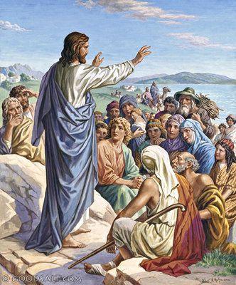 INJILI YA YESU KRISTO