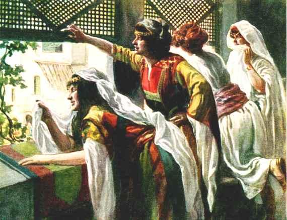 Shubaka ni nini kibiblia? (Mithali 7:6)