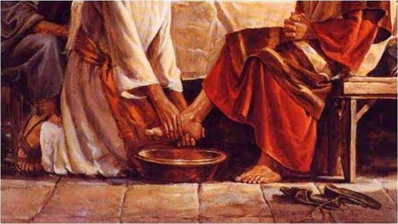 """Yohana 13:7 """"Yesu akajibu, akamwambia, Nifanyalo wewe hujui sasa; lakini utalifahamu baadaye""""."""