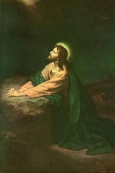 aliyezungumza na Musa