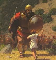 Waanaki ni watu gani katika biblia?