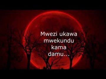 siku ya Bwana